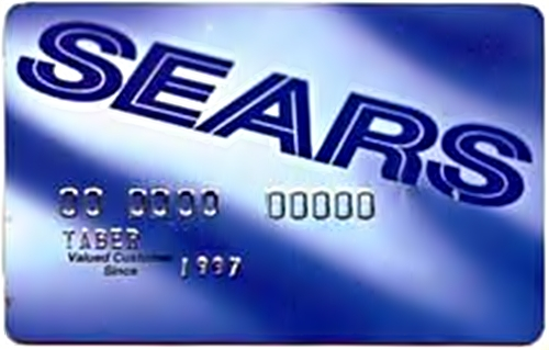 Apply for a Sears Credit Card
