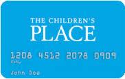 childrensplacecard