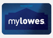 mylowes-card