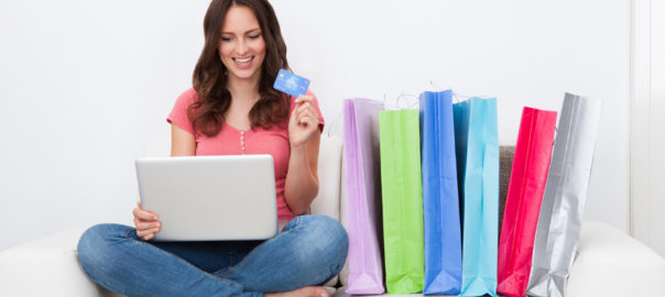 Top Store Credit Cards