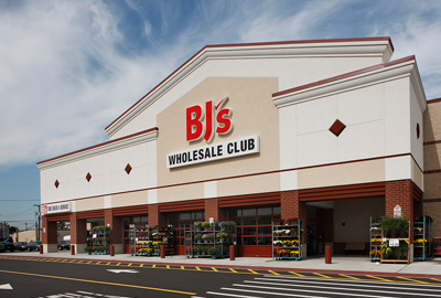 bjs wholesale