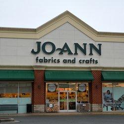 joanne fabric & craft