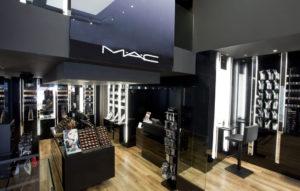 mac cosmetics stores