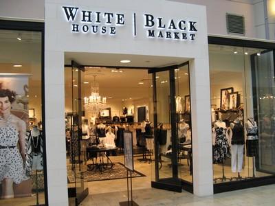 White House Black Market - storecreditcards.org