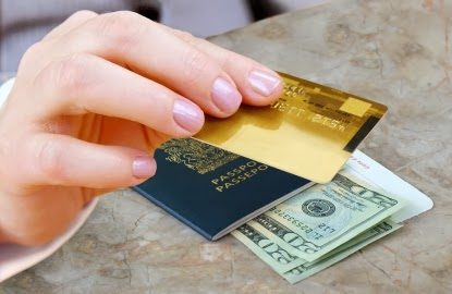 Best Credit Cards available based on my credit