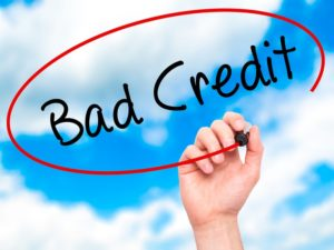 Easiest Store Credit Cards To Get With Bad Credit