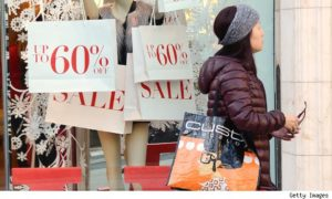 Best Holiday Shopping Days or Sales