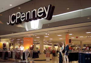 JCPenney Store Credit Card and Store Review