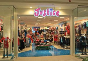 Justice Store For Kids Apply For Credit Card