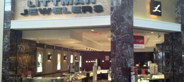 Littman Jewelers Credit Card