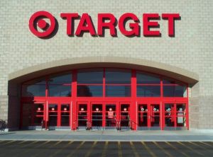 Target Store and Sears Store Review