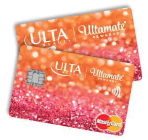 ulta beauty credit card