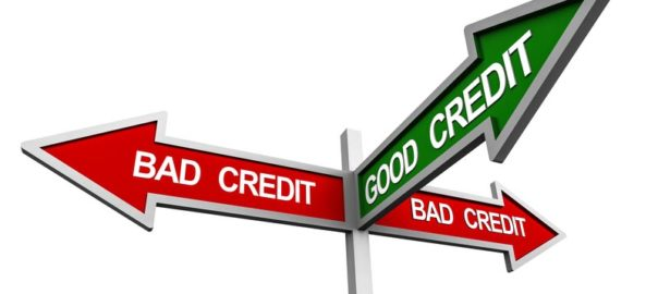 Bad Credit Help Books and Guides