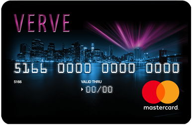 Verve Credit Card Review
