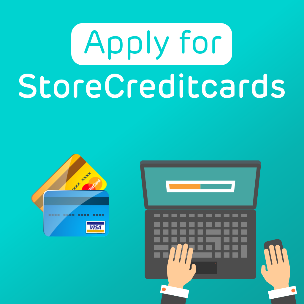 Best Store Credit Cards For Bad Credit