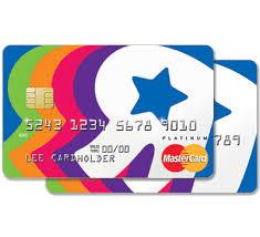 BabiesRUs Credit Card