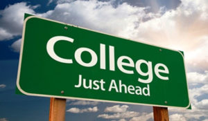 Use a College Student Credit Card When Going to College