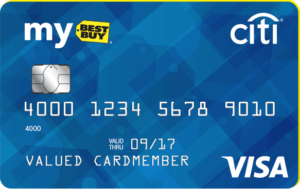 guaranteed store credti cards
