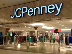 Apply for a Department Store Credit Card