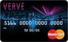 verve credit card