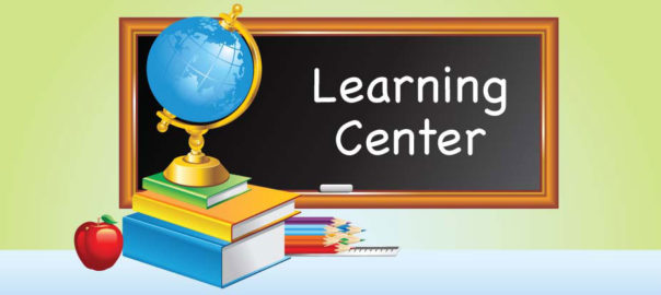 Learning Center for all your Credit Card needs