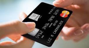 advantages of a credit card