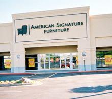 American Signature Furniture Credit Card - storecreditcards.org