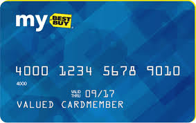 Best Buy Card Review