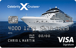 Six Best Cruise Line Credit Cards