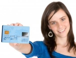 credit card for beginners