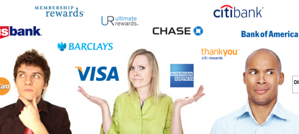 credit card reviews
