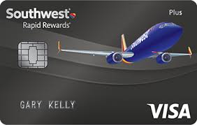 Southwest Airline Credit Card Review